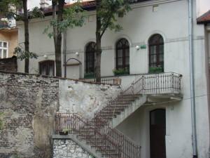 Kupa-Synagoge